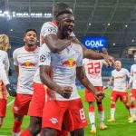 Manchester United bundled out of Champions League with 3-2 defeat to RB Leipzig