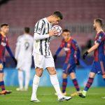 Champions League: Cristiano Ronado scores twice as Juventus beat Barcelona at Nou Camp