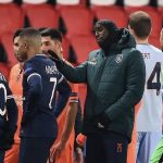 Champions League:PSG and Istanbul Basaksehir players storm off during first half of clash amid allegations of racism