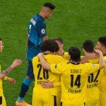 Champions League roundup: Dortmund get late winner over Zenit as Chelsea settle for draw against Krasnodar