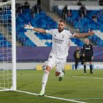 Champions League: Real Madrid beat Borussia Monchegladbach 2-0 to book spot in knockout stages
