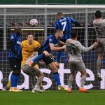 Inter Milan and Shakhtar Donetsk bundled out of the Champions League after goalless draw