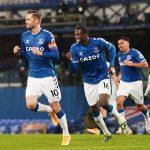 Premier League: Gylfi Sigurdsson's penalty gives Everton 1-0 win over Chelsea