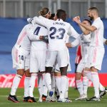 La Liga: Real Madrid end Atletico Madrid's unbeaten run with 2-0 win