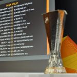 Europa League Round of 32 Draw