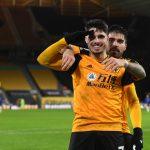 Premier League: Wolves grab late winner to beat Chelsea 2-1