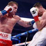 Boxing: Canelo Alvarez beats Callum Smith in a fairly one-sided clash in Texas
