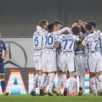 Serie A: Inter Milan beat Verona 2-1 to keep the pressure on AC Milan