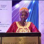 Commissioner Jedidah Wakonyo Named Jurist of the Year 2020