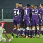 Serie A: Andrea Pirlo's Juventus lose first game of the season to Fiorentina