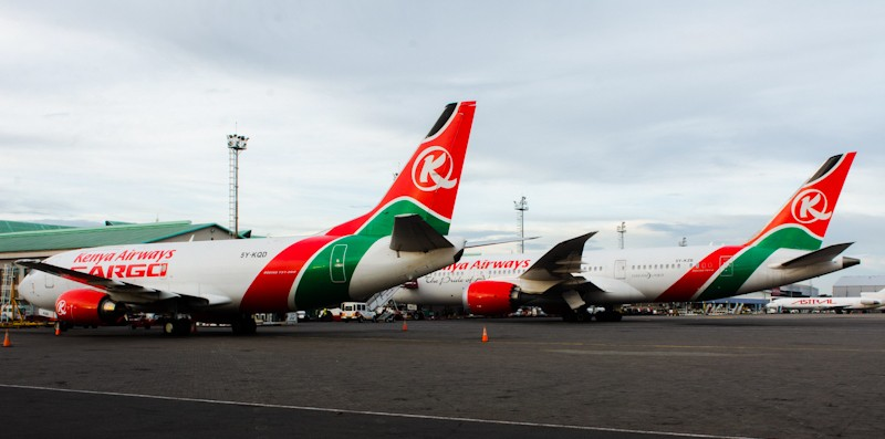 Kenya Airways narrowed its net loss by 20 per cent to Ksh 11.5 billion in the first half FY 2022