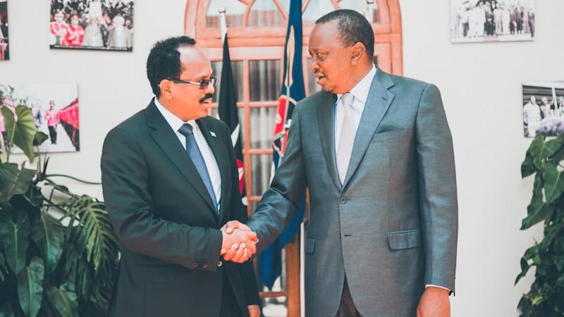 Kenya Will Not Retaliate Somalia's Move to Cut Diplomatic Ties