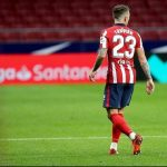 La Liga: Atletico defender Kieran Trippier banned for 10 weeks for breach on betting rules