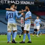 Premier League RoundUp: Manchester City beat Newcastle as Aston Villa down Crystal Palace