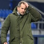 Bundesliga: Schalke sack their second manager this season