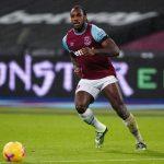 Premier League: Michail Antonio signs new deal at West Ham