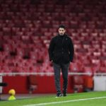 Premier League: Arsenal remain committed behind Mikel Arteta's leadership despite poor start to season