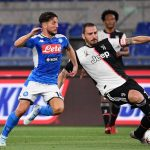 Serie A: Napoli in appeal over abandoned Juventus fixture in October