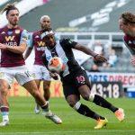 Premier League: Newcastle's trip to Aston Villa postponed due to Covid-19