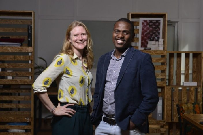 Founded by Rose Goslinga and Thomas Njeru in 2015, Pula delivers agricultural insurance and digital products to help smallholder farmers navigate climate risks