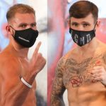 Boxing: Billy Joe Saunders vows to end Martin Murray in Friday clash