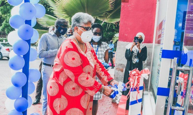 Stanbic Bank Kenya has officially opened its Malindi and Changamwe branches based in the coastal region of Kenya