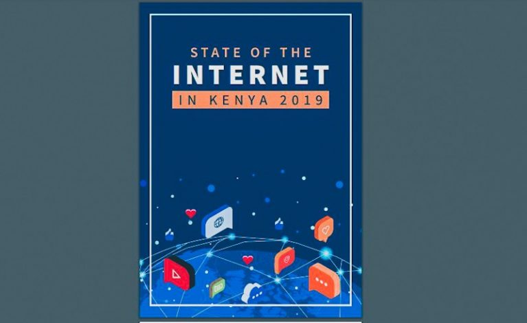 State of the Internet in Kenya Report 2019
