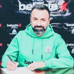 Gor Mahia Unveil Carlos Manuel Vaz Pinto as Head Coach