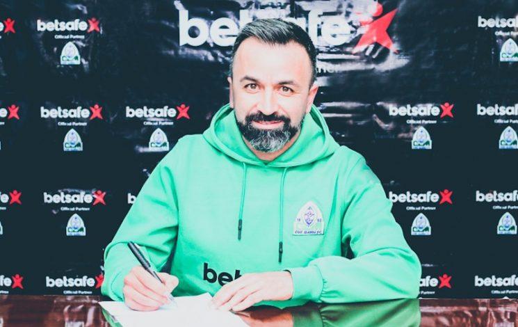 Carlos Manuel Vaz Pinto