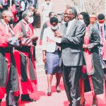Say No to Indemnity and Maintain the Rule of Law, CJ David Maraga