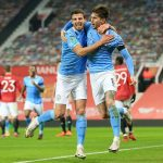 Manchester City knock out Manchester United from Carabao Cup