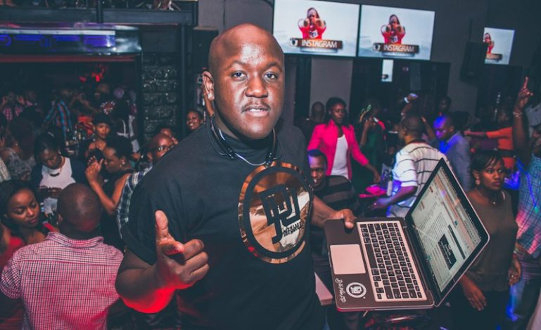 DJ JoeMfalmeQuits Capital FM After 12 Years