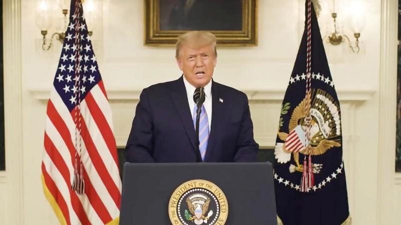 Democrats plan President Donald Trump Impeachment