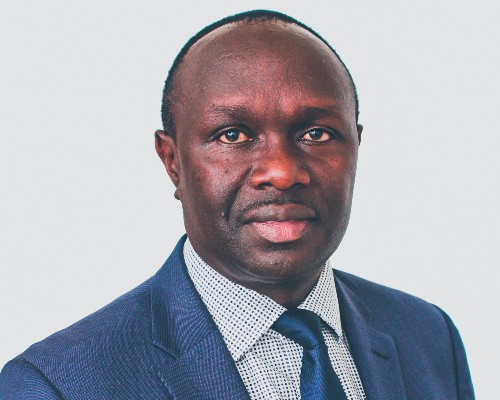 ICEA Lion Life appoints George Nyakundi as new CEO