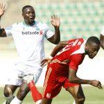Gor Mahia crash out of CAF Champions League