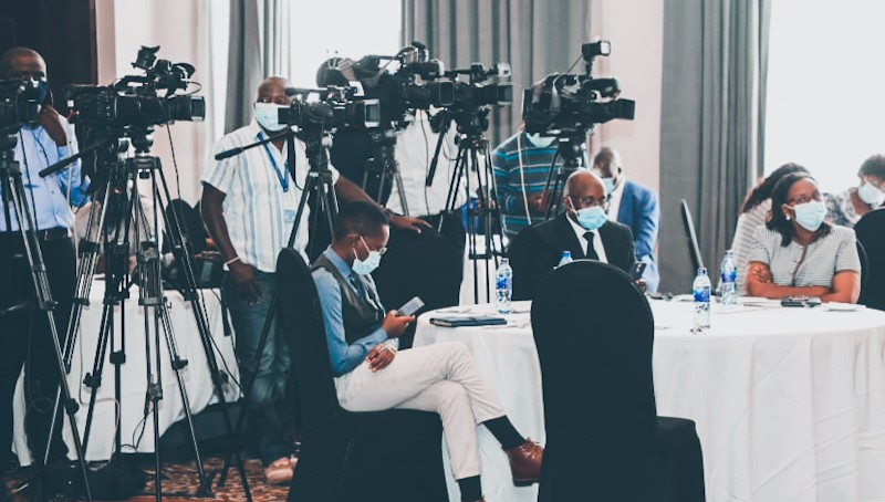 Journalists Union Condemns Directive Banning Journalists from Schools