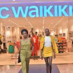 LC Waikiki Launches First Store in Uganda