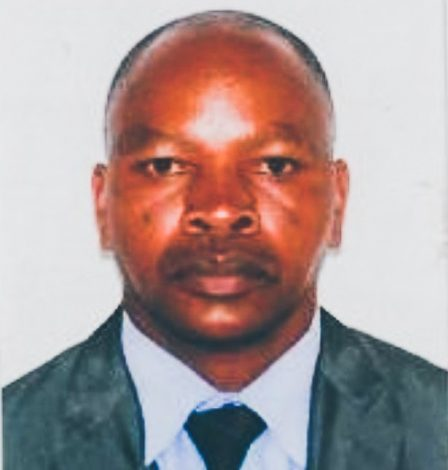 Maina Kiondo has been appointed as the new Acting Director General and CEO of the LAPSSET Corridor Development Authority (LCDA)