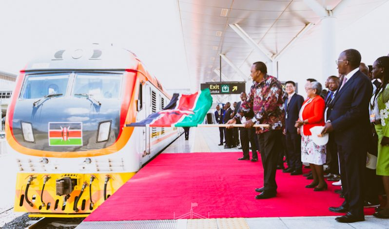 China, Kenya's largest bilateral lender, has granted Ksh.27 billion ($245 million) debt relief to the country which was due from January through June.