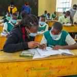 Safaricom Foundation Invests Ksh. 2.2mn to School Projects in 6 Counties
