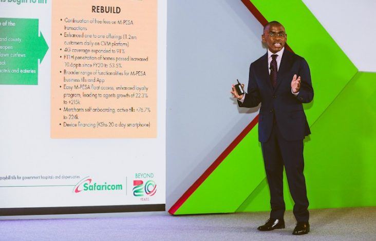 Safaricom Launches M-Pesa Bill Manager for Schools, Landlords