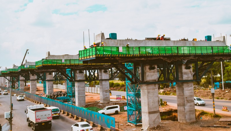 The Architectural Association of Kenya (AAK) released the Status of the Built Environment Report January-June-2021