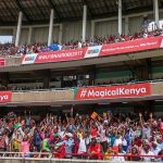 Kenya to bid hosting 2025 World Athletics Championship