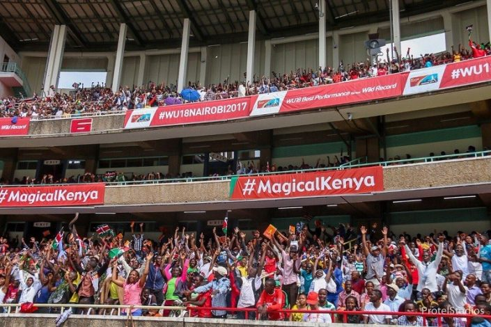 Kenya is set to bid to host World Athletics Championship in 2025.