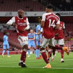 Arsenal Team news Ahead of Manchester United Clash