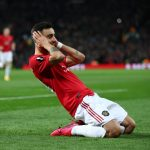 Manchester United Team News Ahead of Arsenal Clash