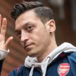 Arsenal Loses Mesut Ozil as Star Opts to Terminate Contract with Club