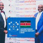 Kenya Media, Corporate Ad Spend Drop 21% in 2020