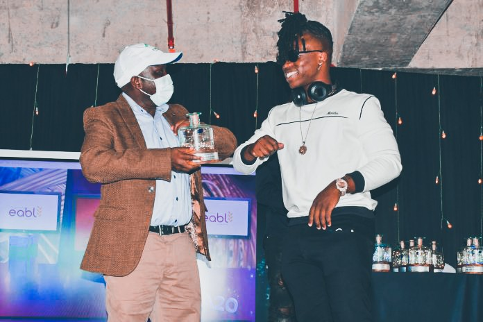 Winners of Kenya's First Africa Digital Influencers Awards