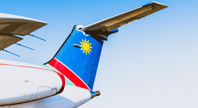 Air Namibia Cancels Operations, Recalls Fleets Ahead of Voluntary Liquidation